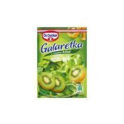 Galaretka o smaku kiwi 77 g Dr. Oetker, kup u jednego z partnerów