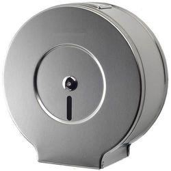 Pojemnik na papier toaletowy LAB Losdi stal szlachetna matowa z kategorii Pozostałe akcesoria łazienkowe
