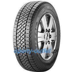 Bridgestone Blizzak W810 ( 195/75 R16C 107/105R 8PR ) - produkt z kategorii- Pozostałe