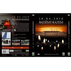 Bądźmy razem. 10.04.2010 r. (3 DVD + książka), towar z kategorii: Pakiety filmowe
