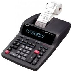 Nowoczesny duży i funkcjonalny kalkulator z drukarką - Autoryzowana dystrybucja - Szybka dostawa (2291855176447)