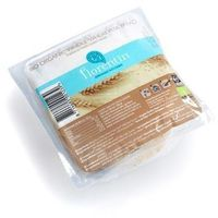 Florentin (humusy, falafel, pita, pasty bio) Chleb biały pita bio 260 g - florentin