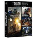 Transformers kolekcja (4 bd) - Zaufało nam kilkaset tysięcy klientów, wybierz profesjonalny sklep, towar z kategorii: Filmy science fiction i fantasy