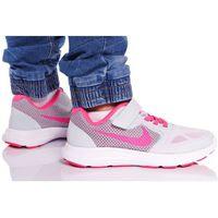 Nike Obuwie  revolution 3 (psv) 819417-007, kategoria: buty sportowe dla dzieci