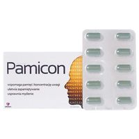Pamicon 30tabletek (5908254186790)
