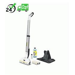Fc 3 premium home line cordless bezprzewodowy mop *!negocjacja cen online!tel 797 327 380 gwarancja d2d* marki Karcher