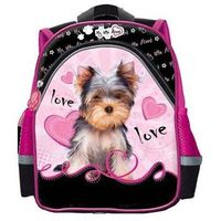 St. majewski My little friend plecak szkolno-wycieczkowy 12'' york 241000 (5903235241000)