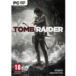 Tomb Raider, gra komputerowa