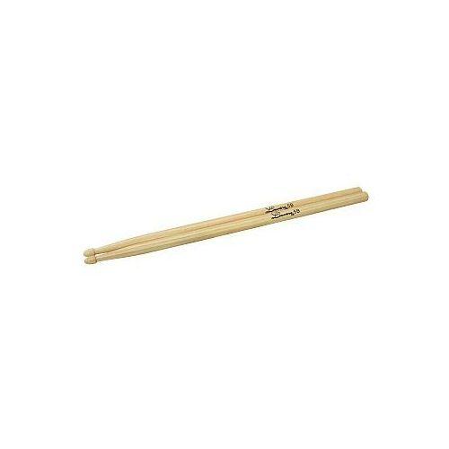 dds-5b drumsticks, hickory, pałki perkusyjne od producenta Dimavery