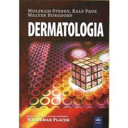 Dermatologia, książka z kategorii Albumy