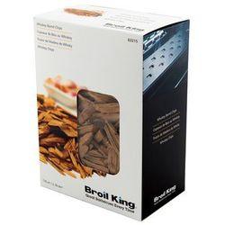 Wiórka Broil King Premium Whisky do wędzenia