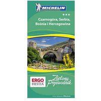 Michelin Czarnogóra, Serbia i Bośnia Hercegowina PROMOCJA
