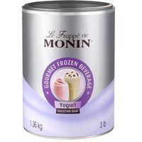 Frappe baza jogurtowa Monin 1,36kg - puszka