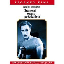 Film GALAPAGOS Tramwaj zwany pożądaniem Dwupłytowa Edycja Specjalna (Legendy Kina) - produkt z kategorii- D
