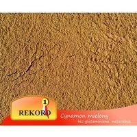 Przyprawa cynamon mielony 100g