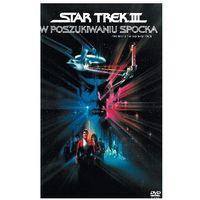 Star Trek 3: W poszukiwaniu Spocka (DVD) - Leonard Nimoy