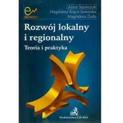 Rozwój lokalny i regionalny (kategoria: Prawo, akty prawne)