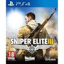 Sniper Elite V3 Afrika (PS4)