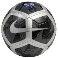 Nike Performance PARIS SAINT GERMAIN Piłka do piłki nożnej black/pure platinum/pure platinum (0887229454476