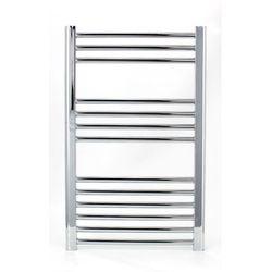 Thomson heating Grzejnik łazienkowy york - wykończenie proste, 600x800, owany