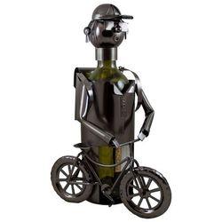Stojak na butelkę Cyklista Rowerzysta