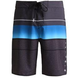 Rip Curl MIRAGE Szorty kąpielowe black/blue