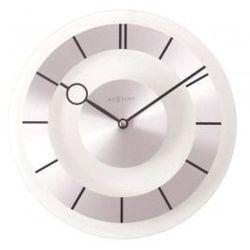 Nextime :: zegar ścienny retro Ø 31cm