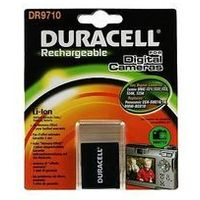 Duracell odpowiednik Panasonic CGA-S007, DR9710