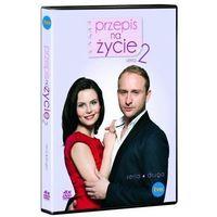 Film TIM FILM STUDIO Przepis na życie (Sezon 2) (5900058129744)