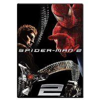 Spider-Man 2 (DVD) - Sam Raimi