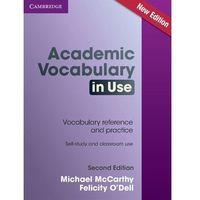 Academic Vocabulary in Use. Książka z Odpowiedziami 2ED