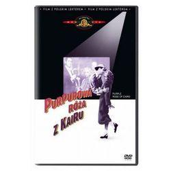 Film IMPERIAL CINEPIX Purpurowa róża Kairu