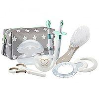NUK zestaw kosmetyczny startowy dla noworodka