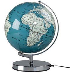 Globus Świecący Light up my World Blue, gl4