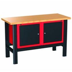 Stół warsztatowy n-3-08-01 marki Fastservice