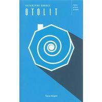 Otolit - Wysyłka od 3,99 - porównuj ceny z wysyłką (240 str.)