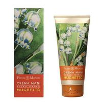Frais Monde Hand Cream Thermal Salts Lily Of The Valley 100ml W Krem do rąk