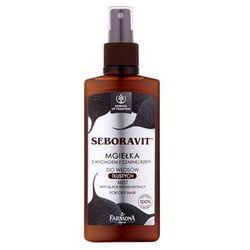 seboravit pielęgnacja bez spłukiwania do włosów przetłuszczających się wyprodukowany przez Farmona