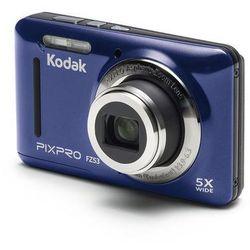 FZ53 marki Kodak - aparat cyfrowy