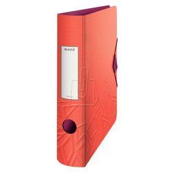 Leitz Segregator 180° active urban chic a4/65 czerwony 11170024 (4002432113866)