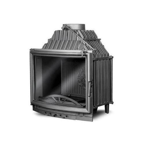 Wkład kominkowy KAWMET PANORAMA W10 16,2 kW - produkt z kategorii- biokominki