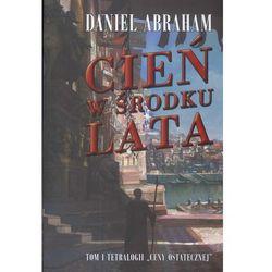 Cień w środku lata (ISBN 9788374801164)