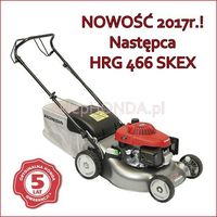 Honda HRG 466 S KEP