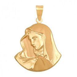 Zawieszka złota pr. 585 - 21982 z kategorii Dewocjonalia