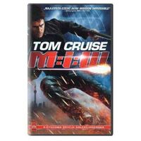 Mission Impossible 3 (Edycja specjalna) (DVD) - J.J. Abrams