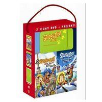 Sd szalik: piraci/śnieżny (2 dvd)  7321910250037 marki Galapagos films