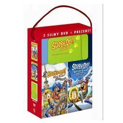 Sd szalik: piraci/śnieżny (2 dvd)  7321910250037, marki Galapagos films