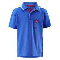 Koszulka polo / t-shirt Reima TRINIDAD UV chabrowa