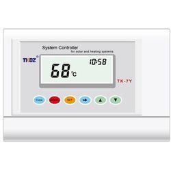 Pro eco solutions ltd. Kontroler tk-7y
