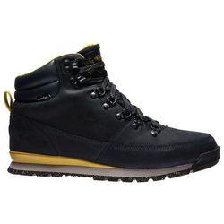 Buty North Face Back To Berkeley Redux Leather (T0CDL0NFE) - CDL0NFE z kategorii Pozostała moda i styl